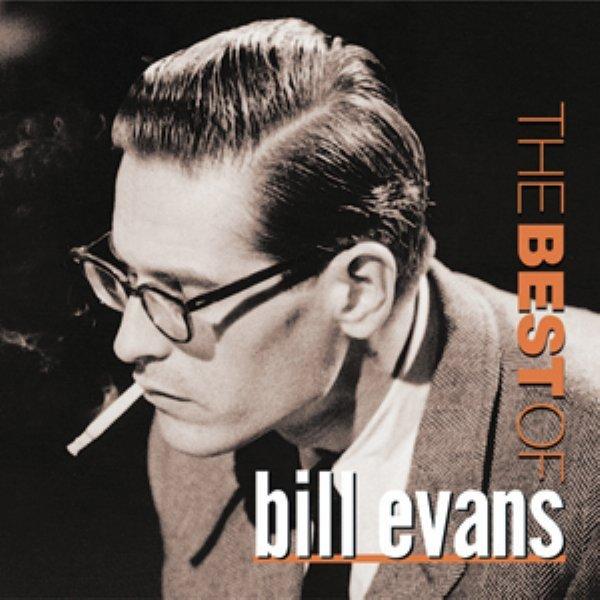 BEST OF BILL EVANS THE