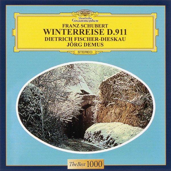 WINTERRREISE FISCHER/DIES