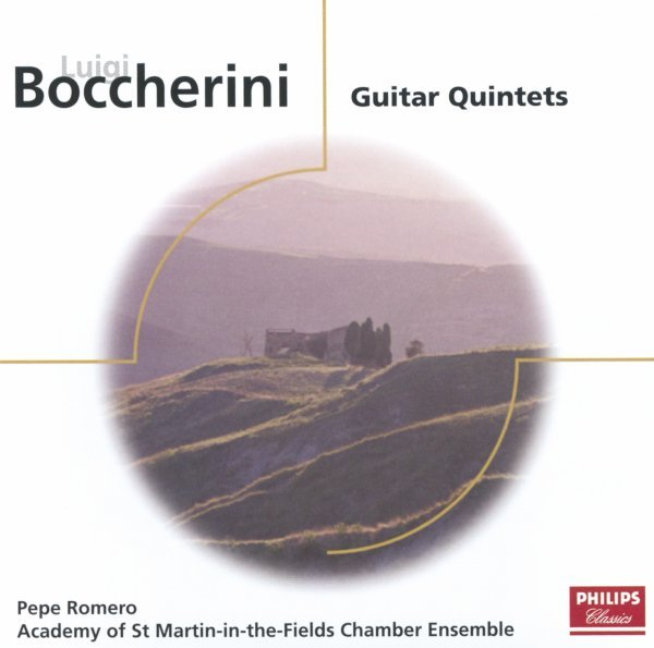 QUINTETS FOR GUITAR & STRI