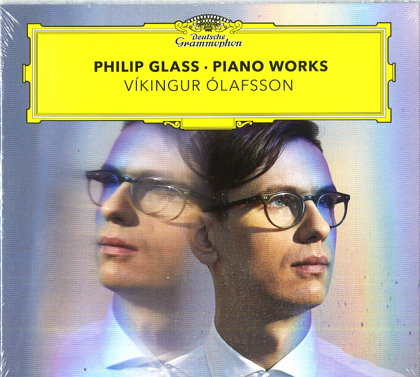 PIANO WORKS & REWORKS