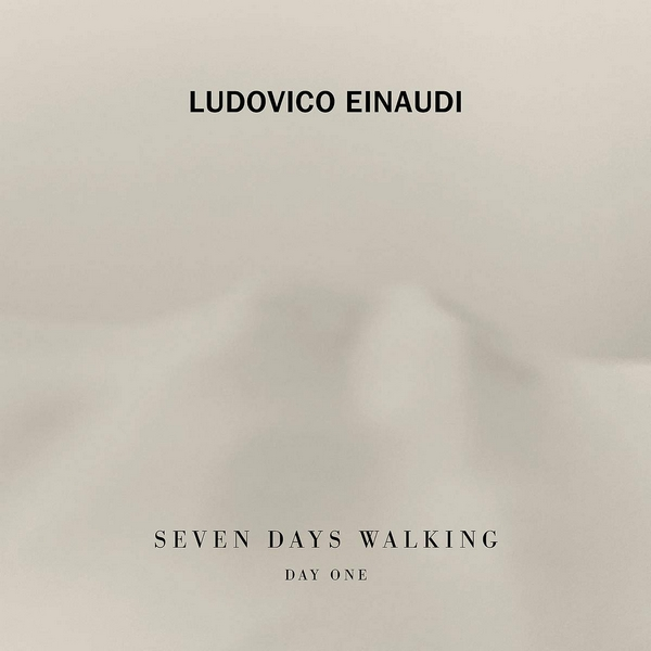 SEVEN DAYS WALKING - DAY 1