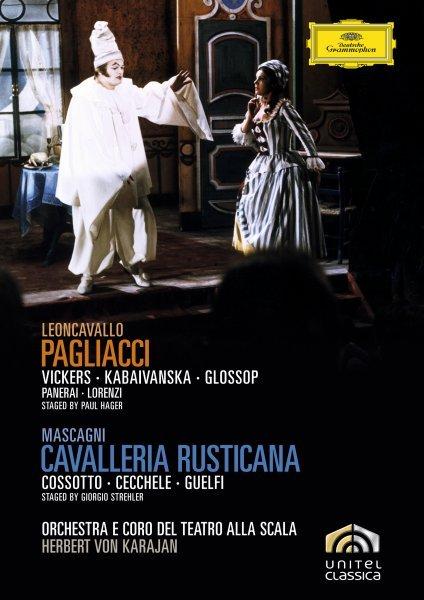 CAVALLERIA/PAGLIACCI