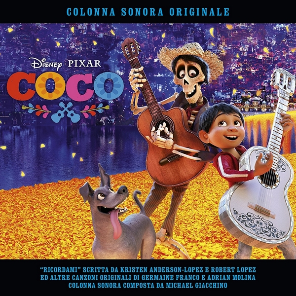 COCO (LOCAL VERSION) O.S.T.