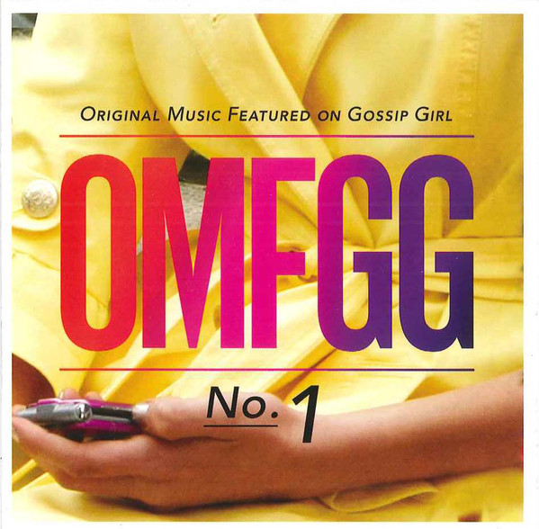 OMFGG - ORIGINAL MUSIC FEATURED ON