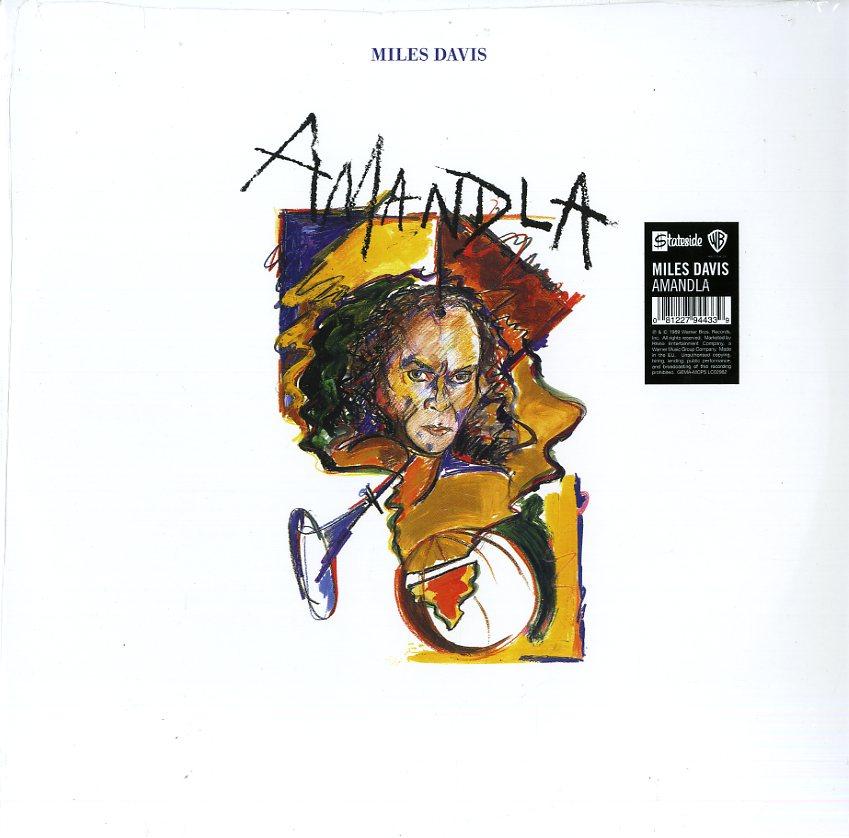 AMANDLA (LP)