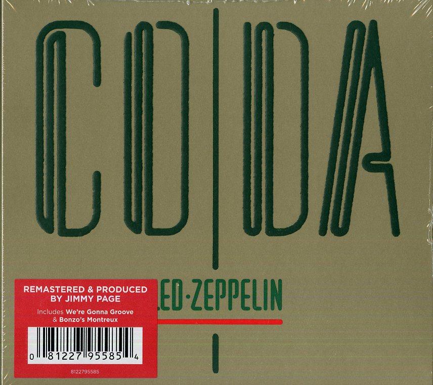 CODA (REMASTERED)