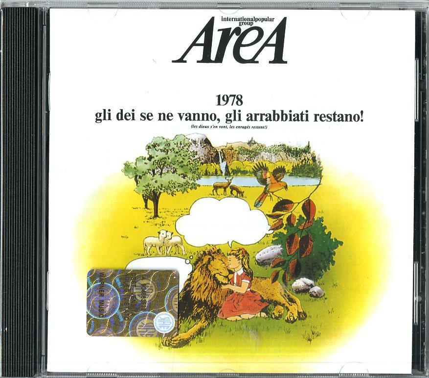 1978 (GLI DEI SE NE VANNO,...)