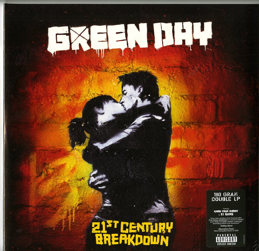 21 ST CENTURY BREAKDOWN