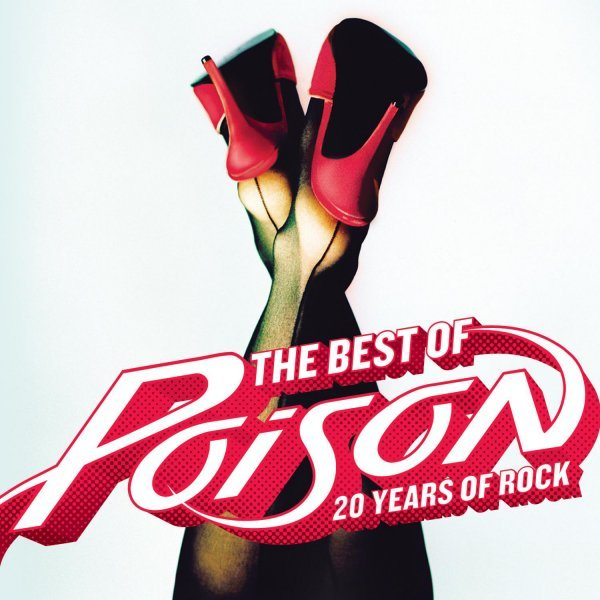 GREATEST HITS - 20 YEARS OF ROCK
