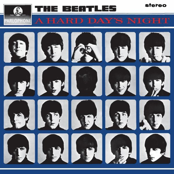A HARD DAY'S NIGHT (REMASTERED)