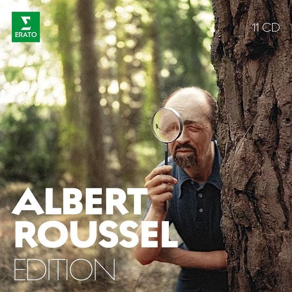 ALBERT ROUSSEL EDITION (BOX 11)