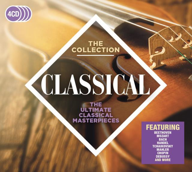 CLASSICAL: THE COLLECTION