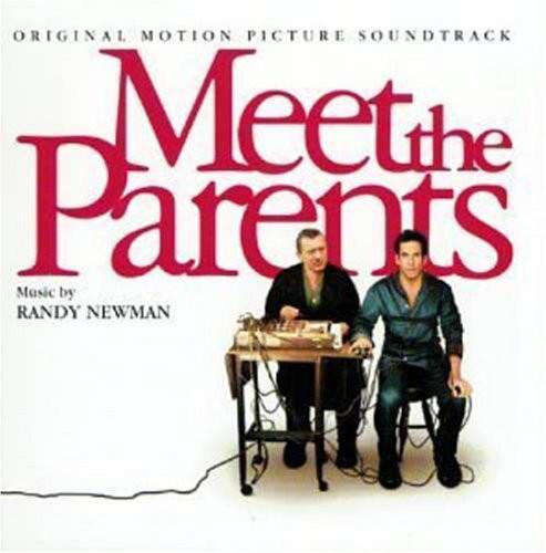 MEET THE PARENTS TI PRESENTO I MIEI