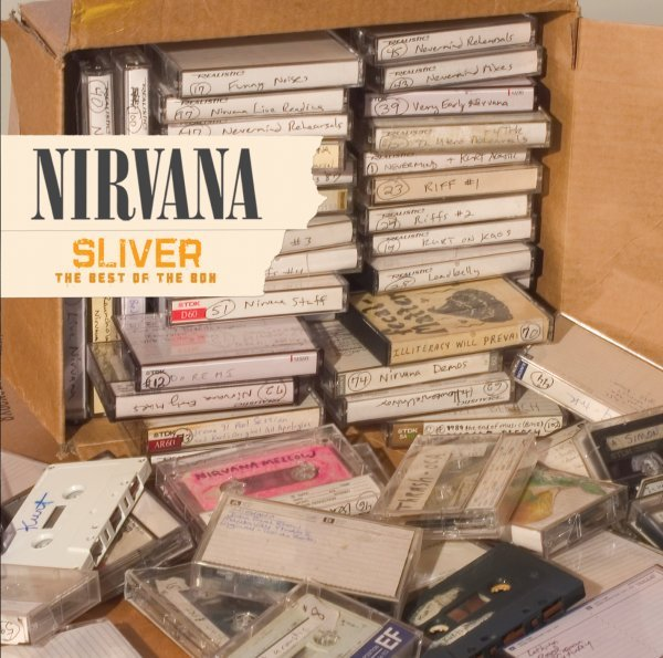 SLIVER THE BEST OF THE BOX