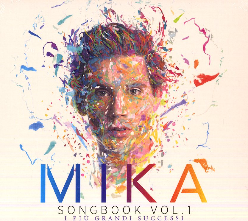 SONGBOOK VOL.1
