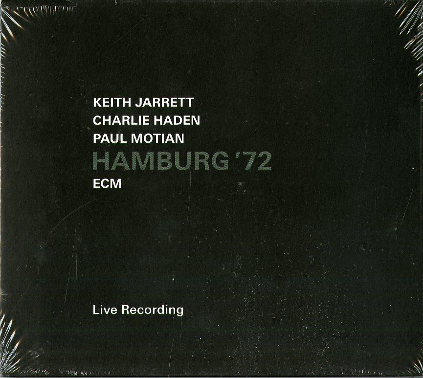 HAMBURG '72 (LIVE RECORDING)