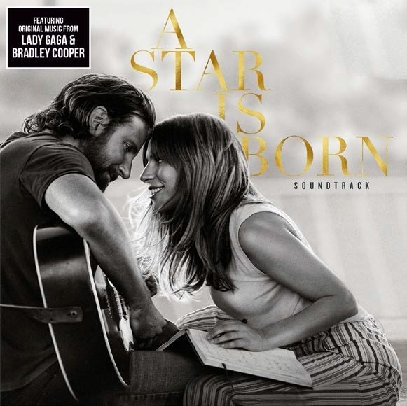 A STAR IS BORN SOUNTRACK
