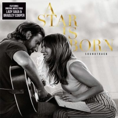 A STAR IS BORN (COLONNA SONORA)