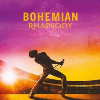 BOHEMIAN RHAPSODY ORIGINAL SOUNDTRACK