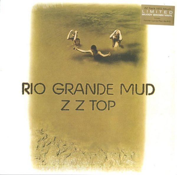 RIO GRANDE MUD (ONLY INDIE RETAIL)