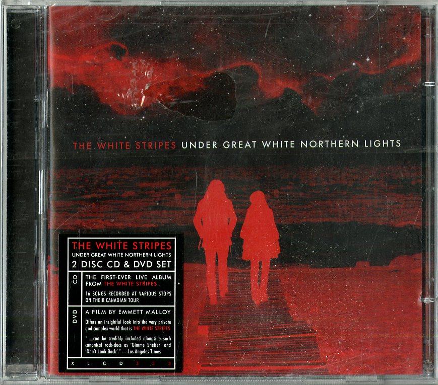 UNDER GREAT WHITE NORTHERN LIG