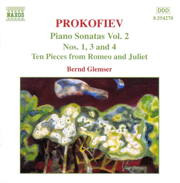 PIANO SONATAS V2