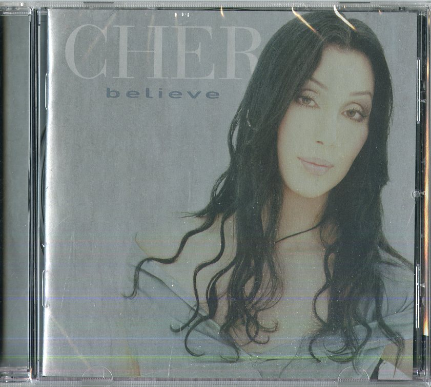 BELIEVE (ALBUM)