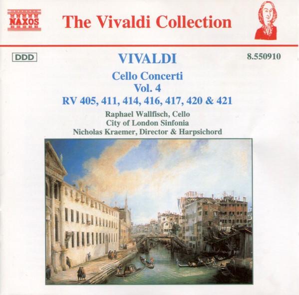 CONCERTI X VLC (INTEGRALE) VOL.4: C