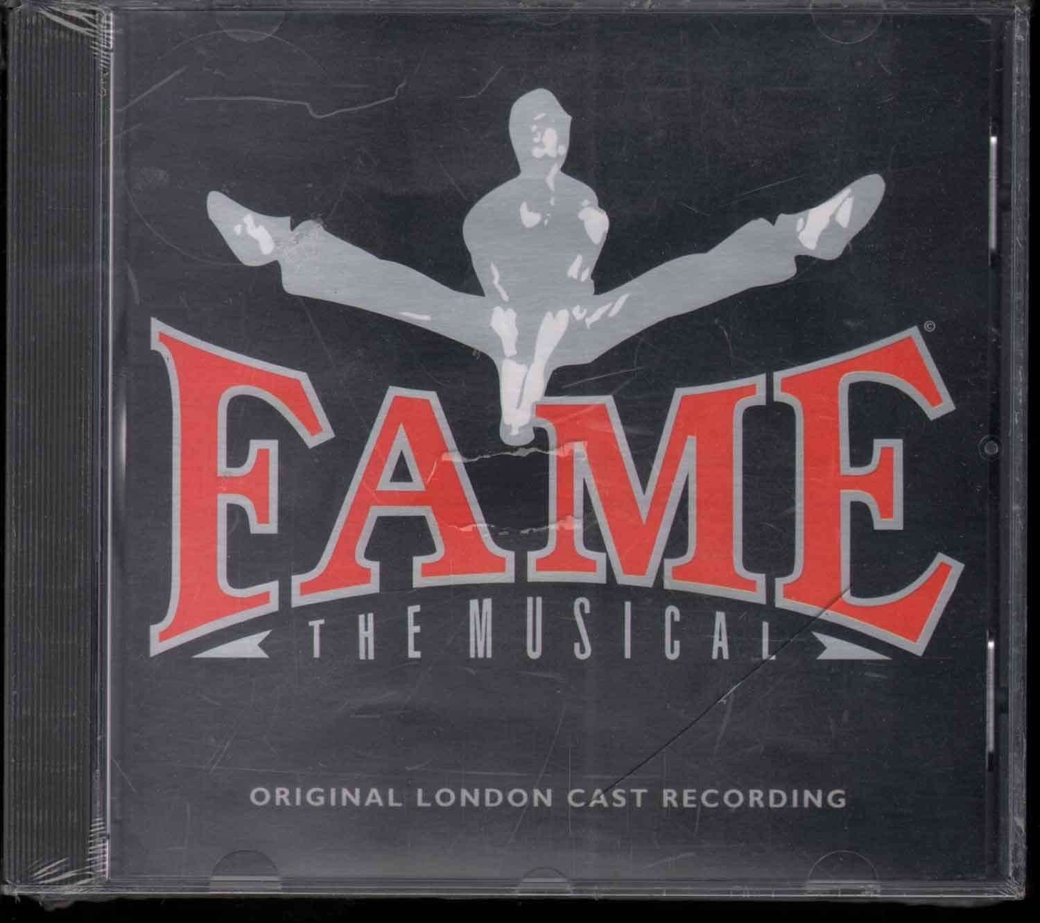 FAME-THE MUSICAL