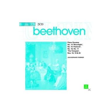 PIANO SONATE NN 14-16-17-20 (ULTIM