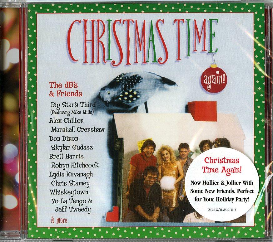 CHRISTMAS TIME AGAIN!