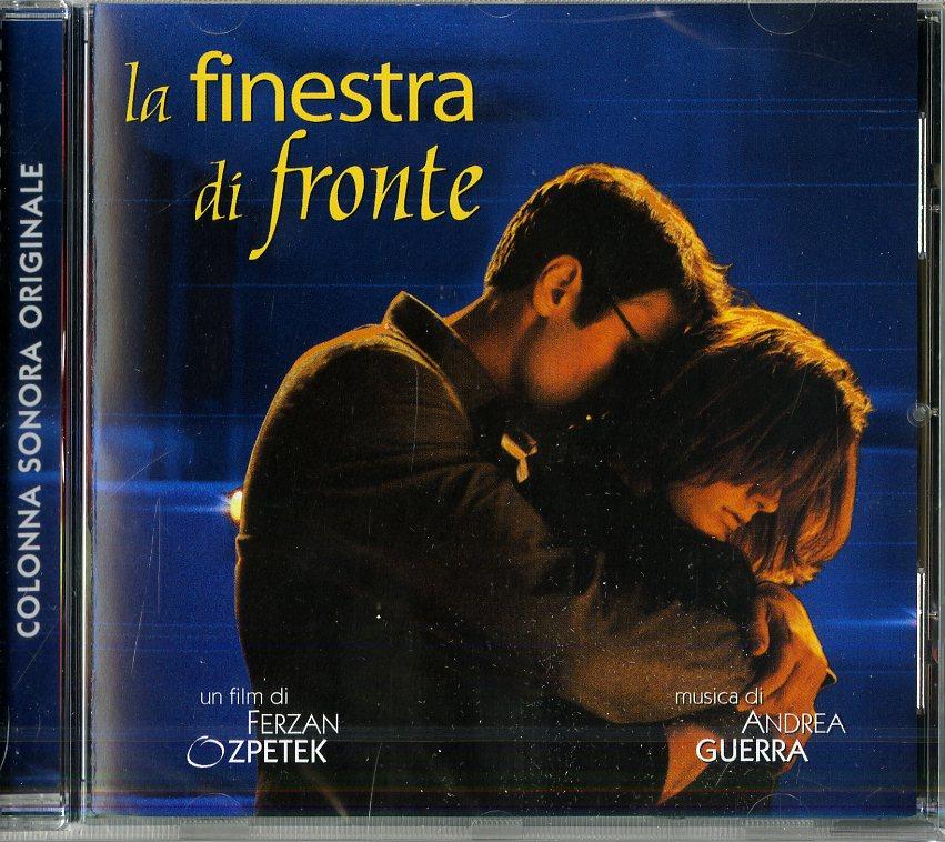 LA FINESTRA DI FRONTE (O.S.T.)