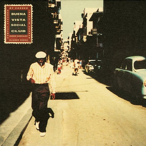BUENA VISTA SOCIAL CLUB (CD+BOOK)