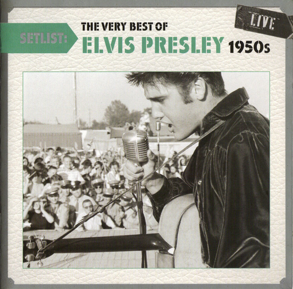 THE VERY BEST OF 1950