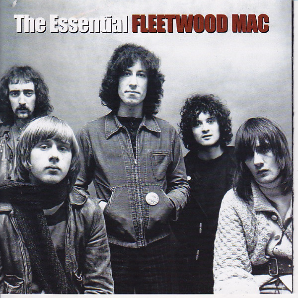 THE ESSENTIAL FLEETWOOD MAC