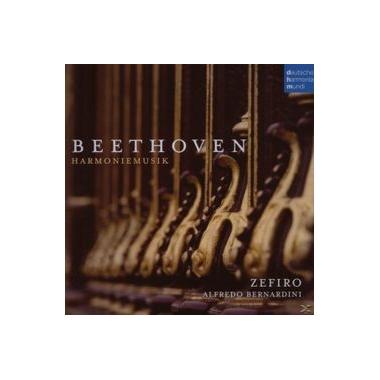 BEETHOVEN - HARMONIEMUSIK-MUSICA PE