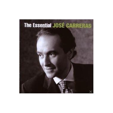 CARRERAS - THE ESSENTIAL CARRERAS