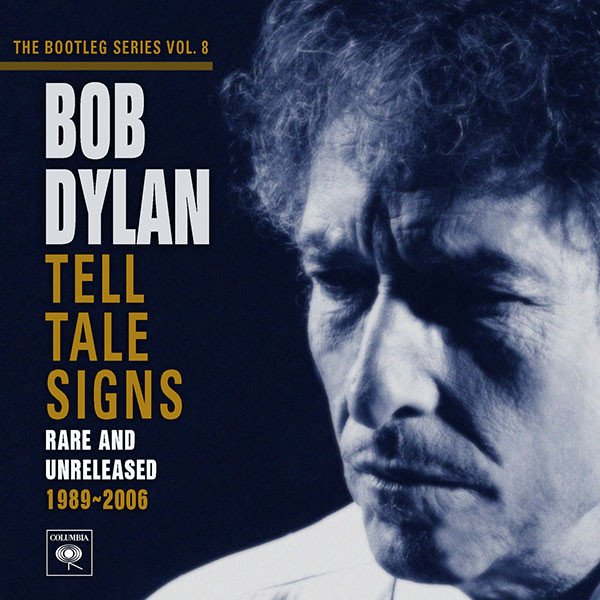 TELL TALE SIGNS: THE BOOTLEG SERIES