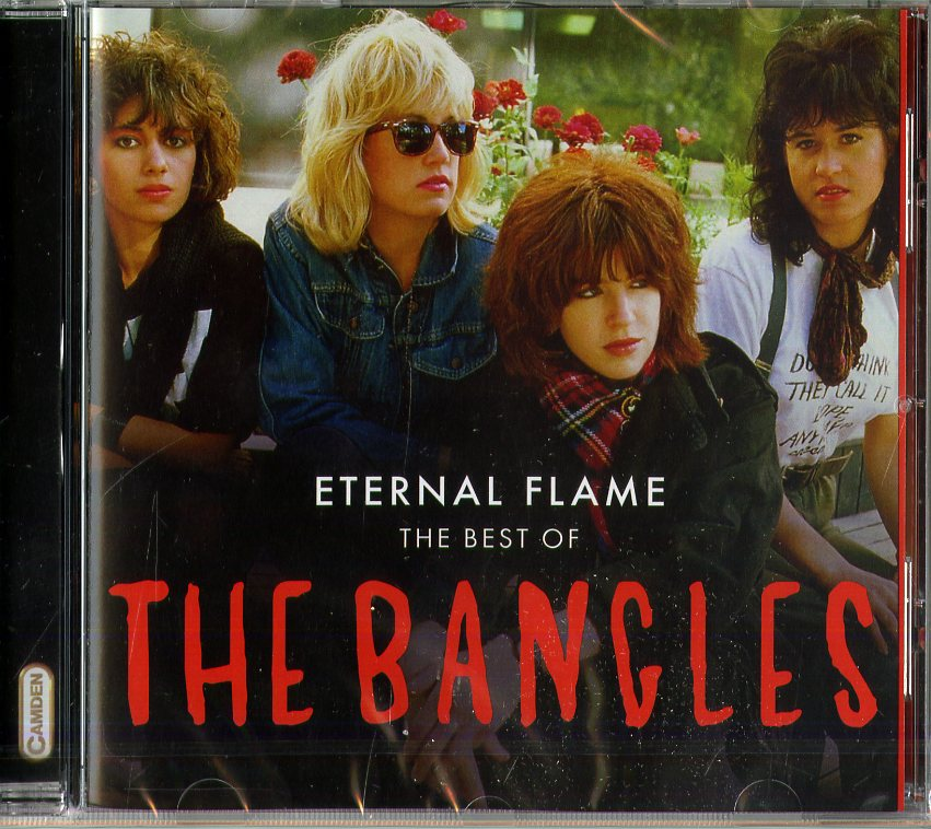 ETERNAL FLAME: THE BEST OF
