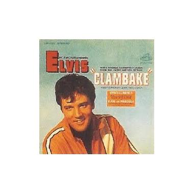 CLAMBAKE (INTERNATIONAL VERSION)