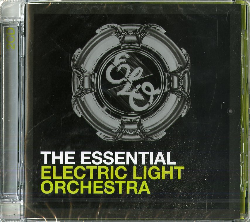 THE ESSENTIAL ELECTRIC LIGHT ORCHES
