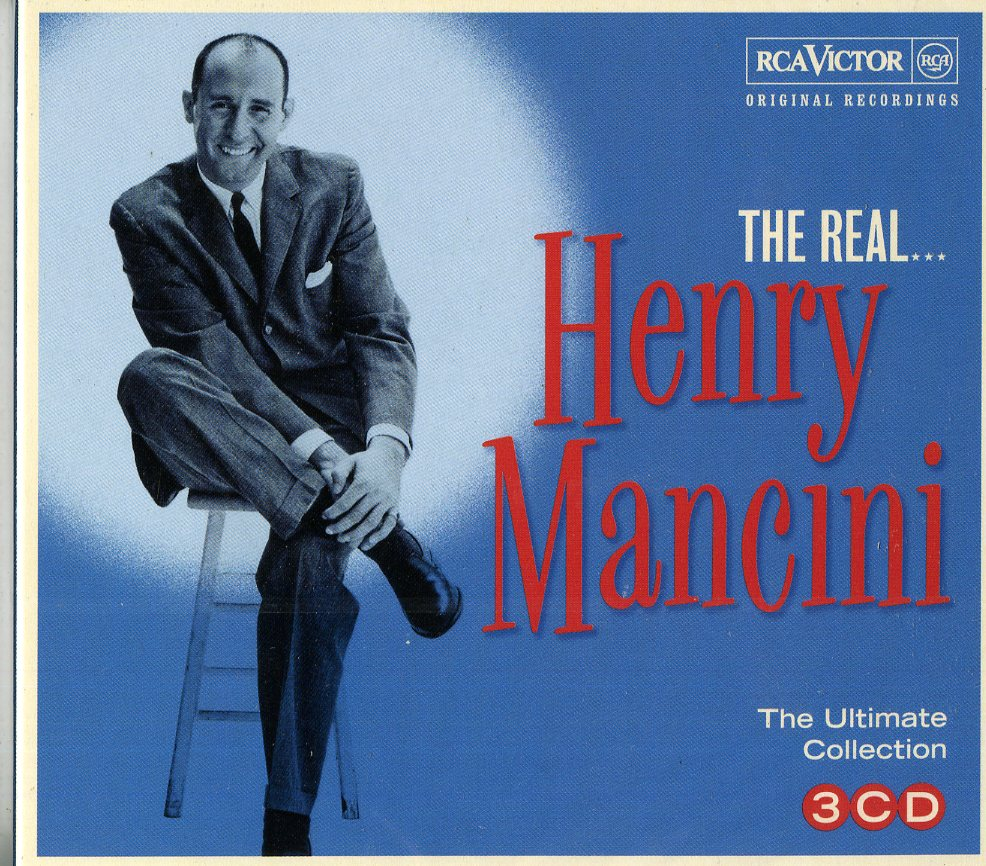 THE REAL?HENRY MANCINI
