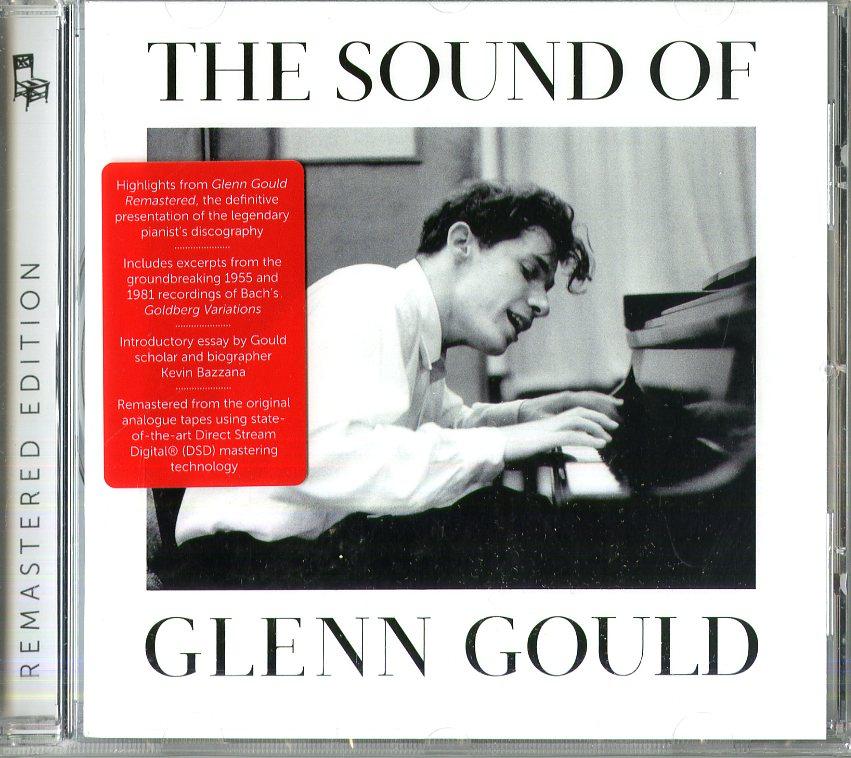 VARI: THE SOUND OF GLENN GOULD - CO