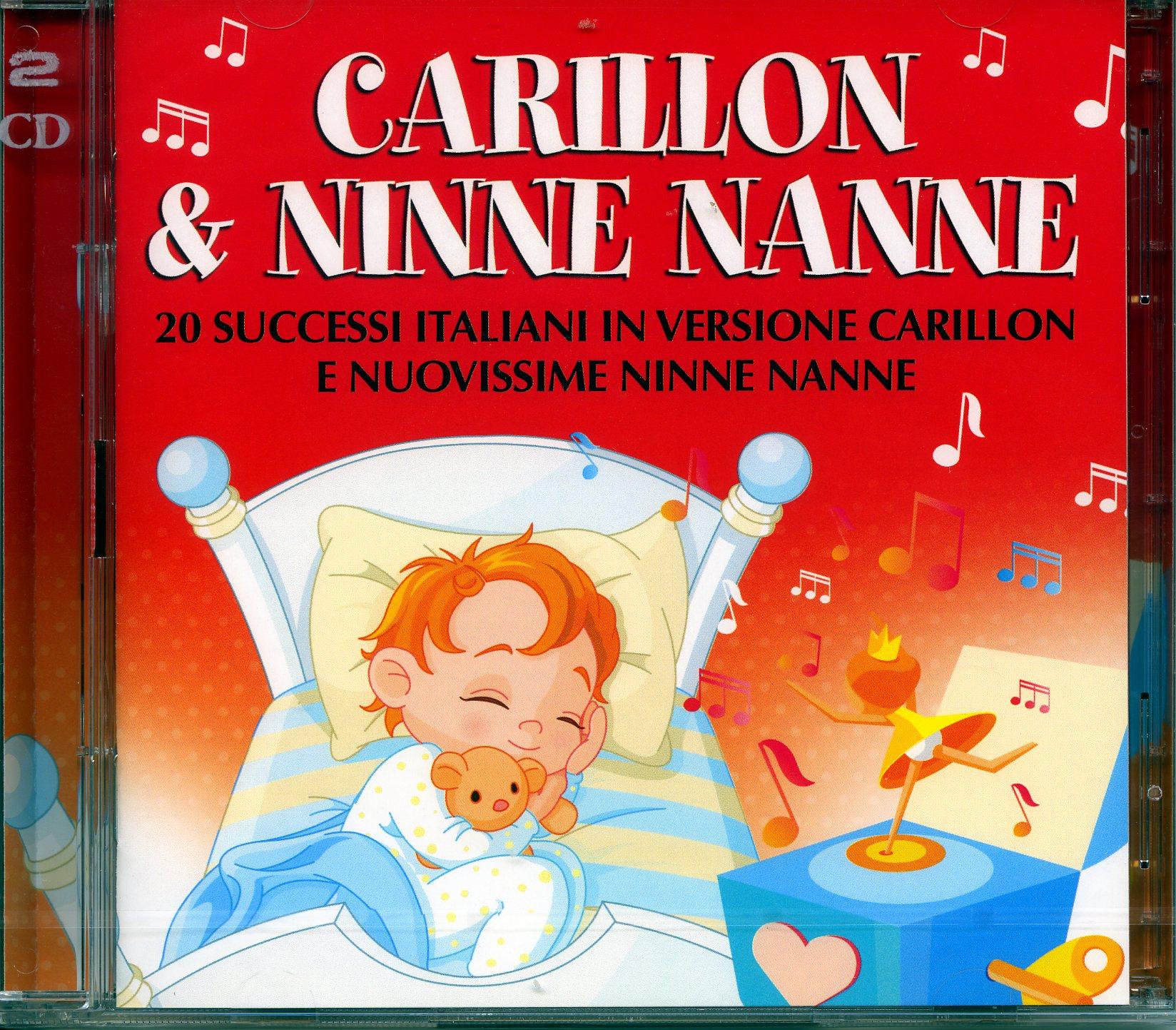 CARILLON & NINNE NANNE