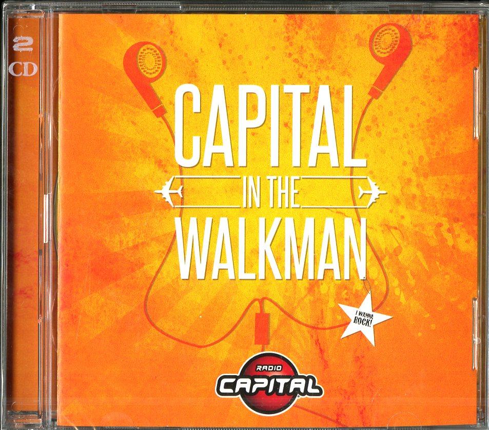 CAPITAL IN THE WALKMAN