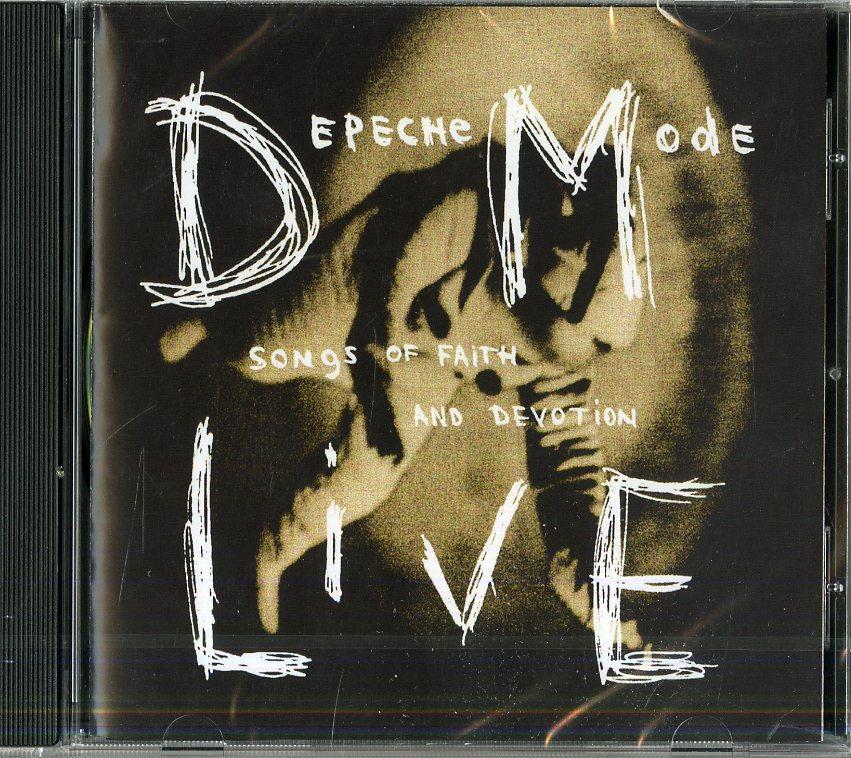 SONGS FAITH AND DEVOTION LIVE