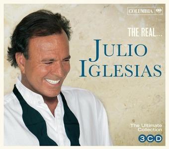THE REAL?JULIO IGLESIAS