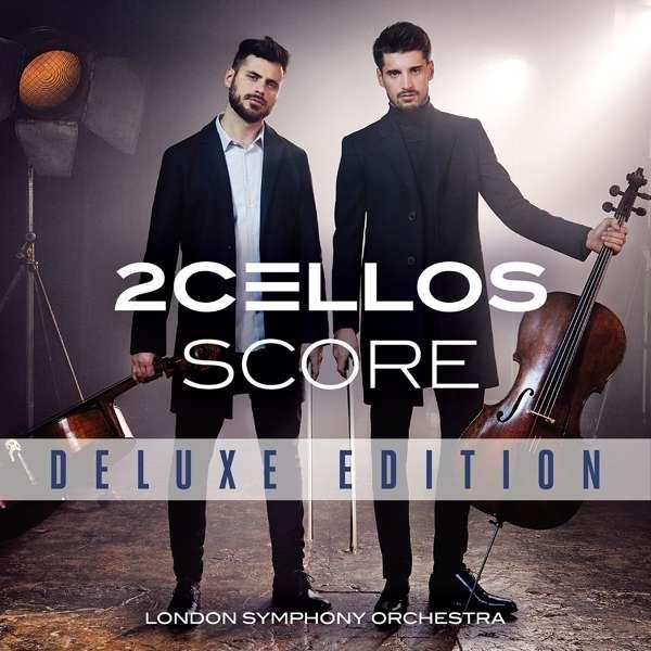 SCORE (DELUXE EDT. CD+DVD)