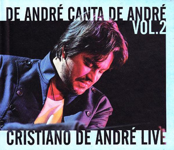 DE ANDRE CANTA DE ANDRE 2
