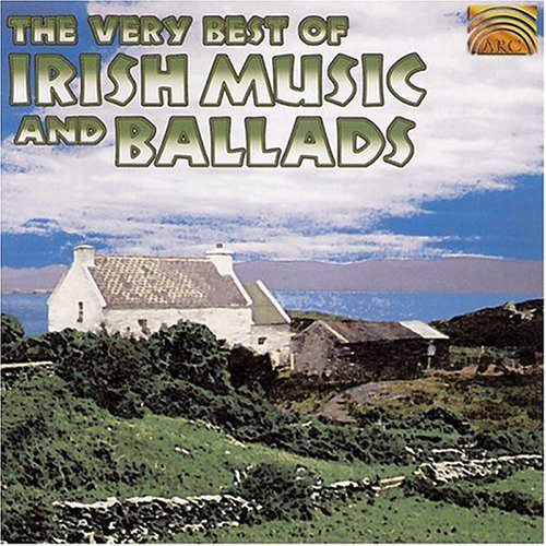 THE VERY BEST OF IRISH MUSIC & BALL